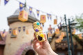 Disney World's new 'Tangled'-inspired éclair is perfect for a princess