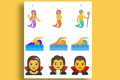 Google is adding 53 gender-fluid emoji to Android Q