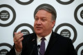 Pompeo Attacks China and Warns Britain Over Huawei Security Risks