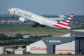 American Airlines flight attendant fined after reportedly showing up drunk