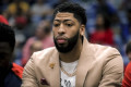 Anthony Davis unlikely to back off trade request