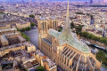 Notre Dame: Architect unveils striking proposal for 'green' cathedral