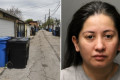 Police say grandmother lied about finding newborn as charges filed against her and teen parents