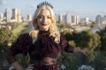 Stars align as Kate Miller-Heidke dazzles in her second rehearsal