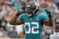 Jaguars' Smith questions outrage over decision to step away