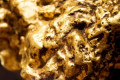 Hard up family stumble across £20k gold nugget on beach
