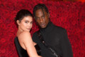 How Travis Scott Spoiled Kylie Jenner on Mother's Day