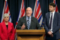 B.C. to hold public inquiry into money laundering