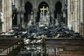 Most Notre-Dame pledges not yet honoured: archbishop
