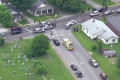 Officer involved in Jeffersontown shooting, police say