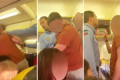 'It was two hours of hell' — Police drag 'disruptive' man off Ryanair flight