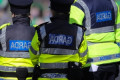 Three Gardai - including a superintendent and inspector - arrested following early morning operation