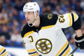 Chara out for Game 4 of Bruins-Hurricanes series