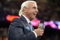 Ric Flair's Surgery 'Has Been Postponed' Due to 'Complications' After He Was Hospitalized, Wife Says