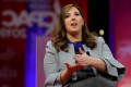 RNC chair says she personally opposes Alabama abortion law