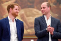 Why Prince William won't be a godfather to Prince Harry's son Archie