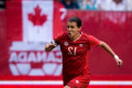 Canadian captain Christine Sinclair scores goal No. 181 of her career