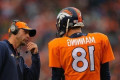 Rumors fly of the Jets pursuing Peyton Manning