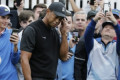 Tiger misses cut at PGA Championship