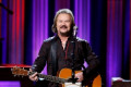 Travis Tritt's Tour Bus Involved in Fatal Accident, Alcohol Suspected