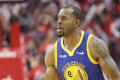 Andre Iguodala to undergo MRI, reportedly has sore Achilles