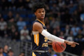 Ja Morant happy to play in Memphis despite chance to land in New York, Los Angeles