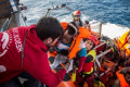 UN tells Italy proposed decree violates migrants' rights