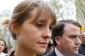 Allison Mack Kept Sex Slave Photos for Blackmail, Ex-NXIVM Member Testifies