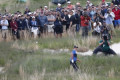 Golf fans crush CBS broadcast for screwing up on the most important shot of PGA