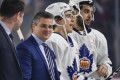 Leafs look to Marlies and Growlers for the future