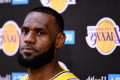 Report: LeBron thought Magic 'did well' in TV interview