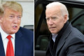 Florida poll: Trump, Biden in dead heat in head-to-head matchup