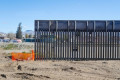 U.S. Wall Funding of $1.57 Billion Yields 1.7 Miles of Fence