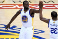 Warriors became 'unbeatable' with Kevin Durant, need him back for finals, Draymond Green says