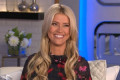 Christina Anstead Discusses Filming 'Flip or Flop' With Ex-Husband Tarek El Moussa (Exclusive)