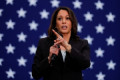 Kamala Harris tells Colbert that Senate panel will push on with Trump probe