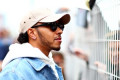 Lewis Hamilton's Mercedes finishes fastest in opening practice session at the Monaco Grand Prix as his car is adorned with the motif 'Danke Niki' following death of iconic figure Lauda