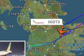 Dublin Airport flight forced to turn back one hour into journey