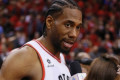 Kawhi Leonard had unintentionally funny post-game interview