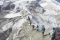 Two die after Mount Everest traffic jam of climbers
