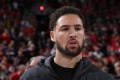 Dwyane Wade, Gabrielle Union Say All-NBA Vote Should Have Gone to Klay Thompson