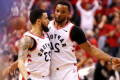 Raptors bench play key reason Toronto on cusp of first trip to NBA Finals