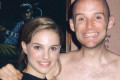 Vinay Menon: Is Natalie Portman telling the truth or is Moby? Either way, it's still creepy
