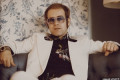 'I couldn't cope with success': Elton John reveals he finds scenes featuring his descent into drug addiction and bulimia in new biopic Rocketman 'difficult to watch'