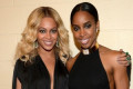 Beyonce Has Girls Night with Kelly Rowland at Janet Jackson's Las Vegas Concert