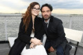 Johnny Galecki Is Having a Boy -- See the Gender Reveal Paint Party!
