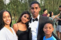 Barack Obama's young daughter Sasha is all grown up in stunning new prom pictures