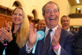 Brexit Party 'could win' next UK election after EU success