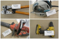 Calgary police seek owners of over $70,000 in stolen construction tools