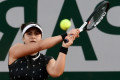 Canada's Bianca Andreescu advances at French Open